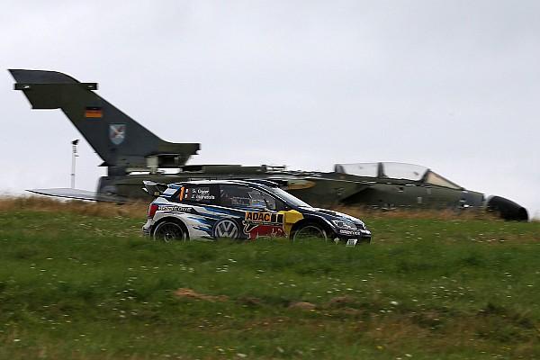 Fotogallery: le istantanee più belle del Rally di Germania 2016