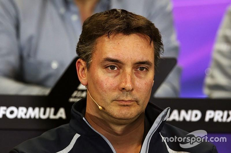 Toro Rosso confía en que Key se quede