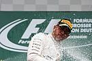 Hamilton quiere usar la victoria de Crutchlow como inspiración
