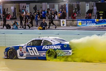 NASCAR ofrecerá boletos gratuitos para niños en 2017