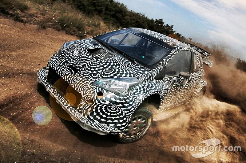 """Lappi: """"Sì, sto trattando con Toyota WRC per essere titolare nel 2017"""""""