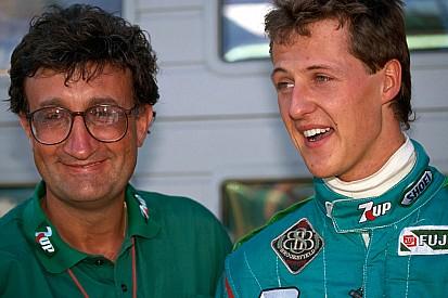 El debut de Michael Schumacher en Fórmula 1