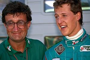 F1 Artículo especial El debut de Michael Schumacher en Fórmula 1