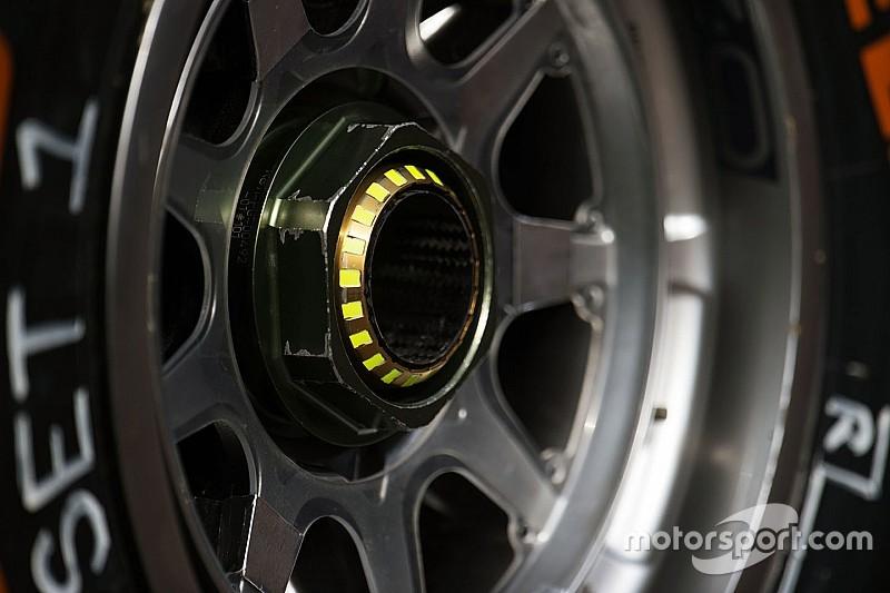 Pirelli: due treni di gomme sperimentali per pilota nelle libere