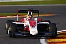 GP3 Spa: Leclerc overtuigend naar pole, De Vries op P3