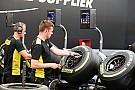 Pirelli mantiene las presiones pese a las quejas de los pilotos