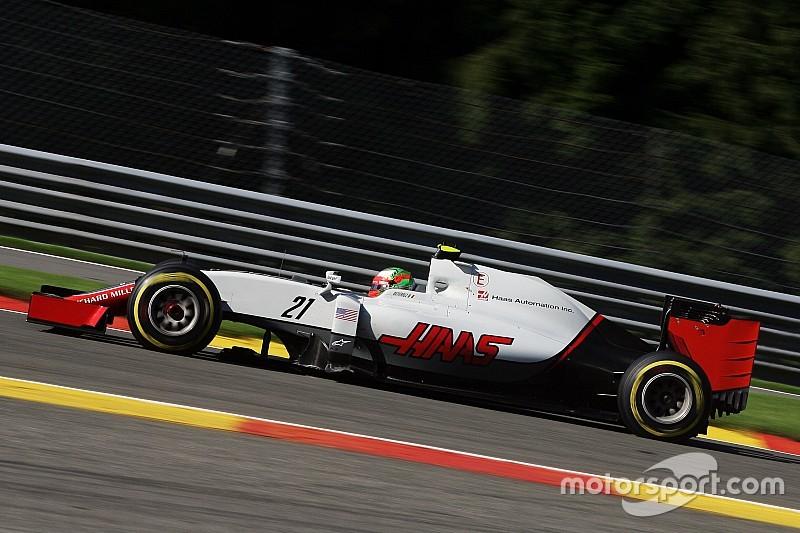 Gutierrez vijf startplaatsen achteruit voor incident met Wehrlein