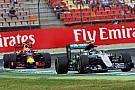 Rosberg consciente de la amenaza de Red Bull