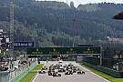 Гран При Бельгии: командный обзор