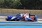 Julián Leal consiguió podio en Francia en la ELMS