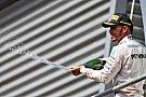 Lewis Hamilton verkozen tot Driver of the Day