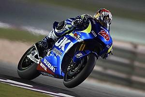 MotoGP Laporan tes Tes MotoGP Qatar: Vinales kembali jadi bintang