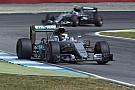 Nico Rosberg: Jedes Rennen wie ein Pokalfinale