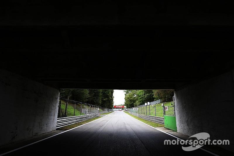 GP d'Italia: a Monza si gira con il gas a tavoletta per il 69% del giro!