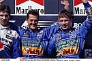 Ma 22 éve: Schumacher megnyeri a Magyar Nagydíjat a Benettonnal