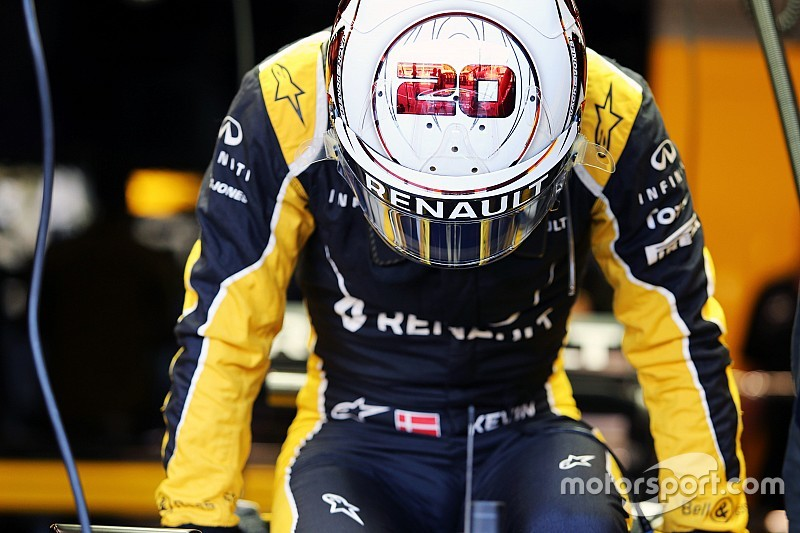 Магнуссена допущено до Гран Прі Італії