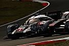 Messico: le libere non cronometrate confermano il duello Porsche-Audi