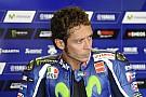 Rossi conferma:
