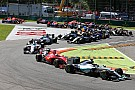 意大利大奖赛技术预览