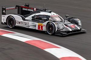 WEC Trainingsbericht WEC Mexiko: Porsche und Audi schenken sich nichts