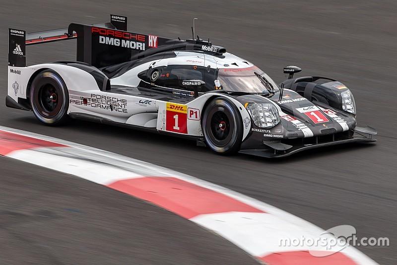 WEC Mexiko: Porsche und Audi schenken sich nichts