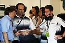 Vandoorne no aceptará nuevamente un puesto de piloto reserva