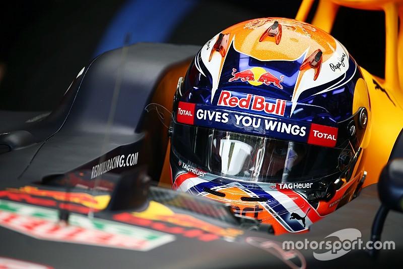 """Ecclestone over Verstappen: """"We hebben racers nodig"""""""
