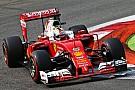 Marchionne vindt dat Ferrari heeft gefaald