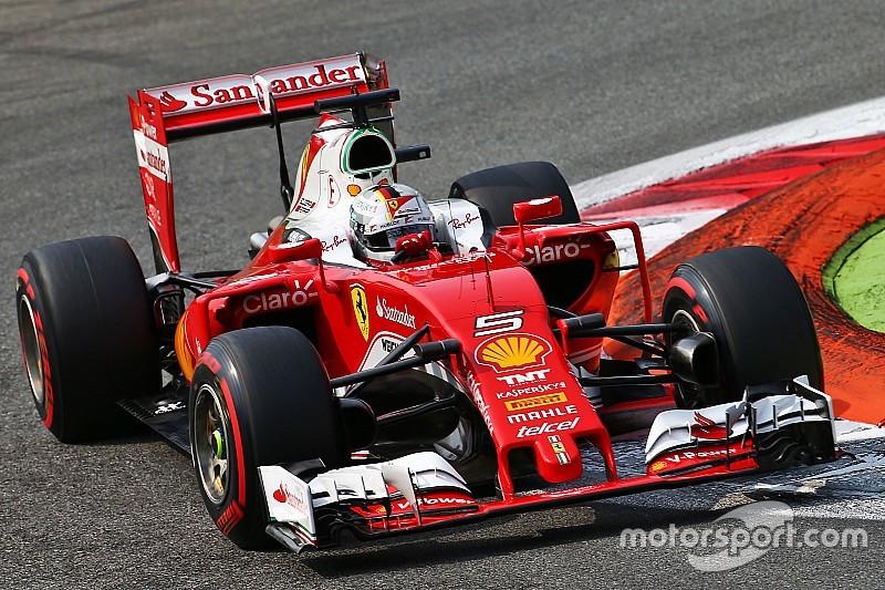 Ferrari не справилась с задачами на 2016 год, считает Маркионне