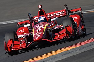 IndyCar Qualifiche Scott Dixon conquista la pole tra le polemiche a Watkins Glen