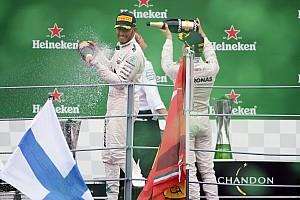 Fórmula 1 Artículo especial Hamilton como Fangio, Alonso como Senna y otras estadísticas de Monza