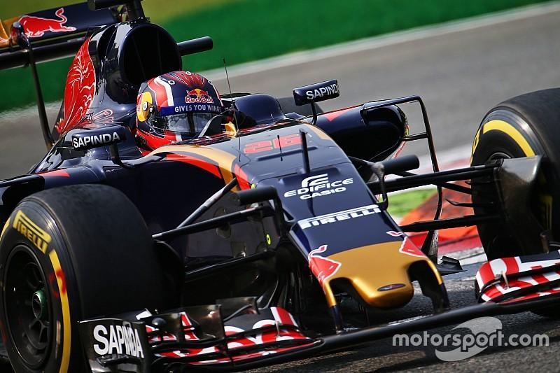Red Bull: Rauswurf von Daniil Kvyat aus der Formel 1 wäre unfair