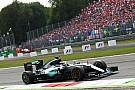 Hamilton culpa a la degradación de neumáticos