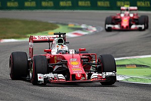 Формула 1 Новость Арривабене попросил дать Ferrari время, чтобы выйти в лидеры