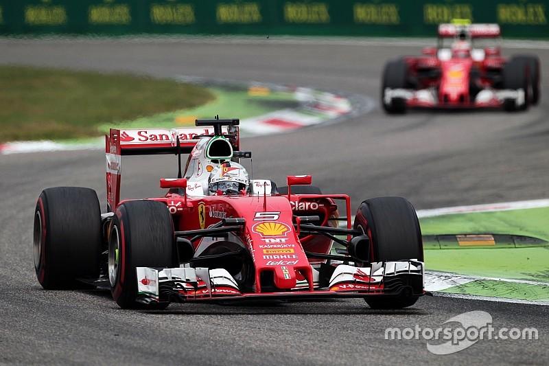 Арривабене попросил дать Ferrari время, чтобы выйти в лидеры