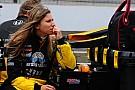 Supercars Simona de Silvestro se unirá a Supercar de Australia en 2017