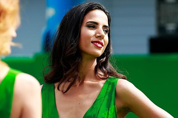 Fotogallery: le bellezze che hanno animato il Gran Premio d'Italia a Monza