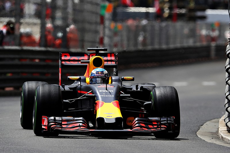 Daniel Ricciardo glaubt: Karma wird ersten Saisonsieg nachreichen
