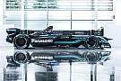 Jaguar presenta el I-Type para la Fórmula E