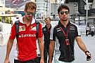Перес рассчитывает перебраться в Ferrari в 2018 году?
