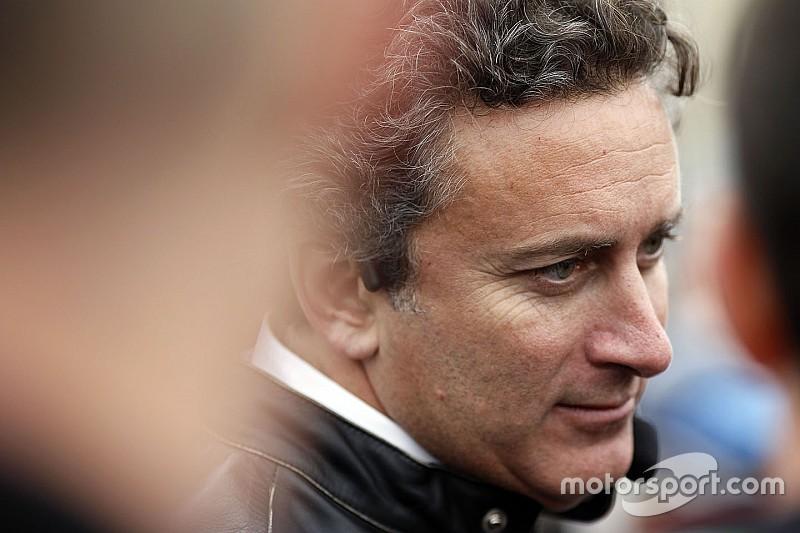 Alejandro Agag descarta que vaya a irse a la Fórmula 1