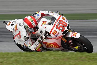 MotoGP organisers retire Simoncelli's No. 58