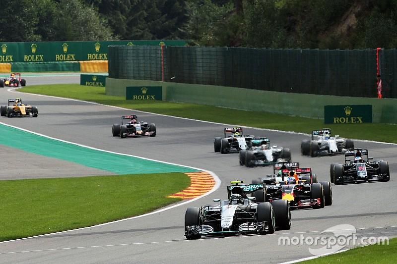 Die 7-Milliarden-Euro-Frage: Was sieht Liberty in der Formel 1?