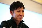 Kamui Kobayashi dipastikan membalap di WEC bersama Toyota