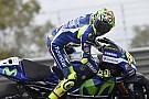 Ennyire örült Rossi a győzelmének: figyeld az arcát