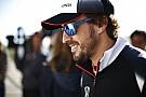 Alonso nem szeret könnyen nyerni - inkább megküzd a sikerért!