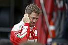 Videón Vettel motorozása Szocsiból! Jól tolta a német!