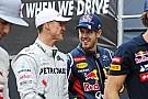 Minden idők legfiatalabb bajnokai: Schumacher és a többiek…