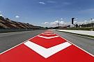 Madártávlatból a barcelonai F1-es pálya: kötelező darab!