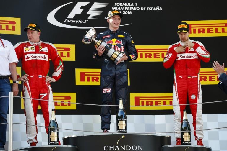 Hivatalos összefoglaló videó a drámai és történelmi F1-es Spanyol Nagydíjról